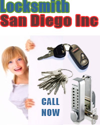 Locksmith Rancho Sante Fe
